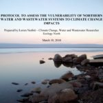 Climate Change Impacts on Northern Water and Wastewater
