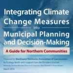 Integrating Climate Change into Municipal Planning