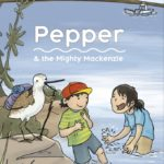 Pepper and the Mighty Mackenzie