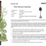 Northern Soil Recipes