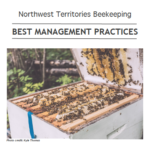 Beekeeping Best Management Practices Manual
